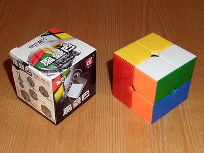 Кубик 2х2х2 QiYi