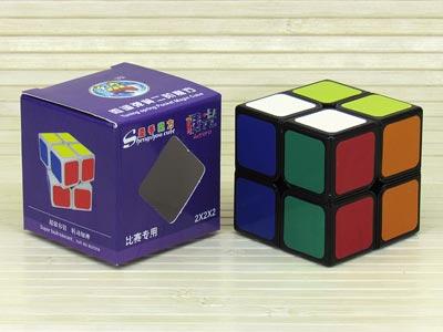 Кубик 2х2х2 ShengShou Aurora