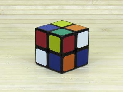 2x2x2 Cube ShengShou Aurora