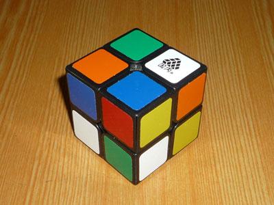 2х2х2 Cube WitEden v1