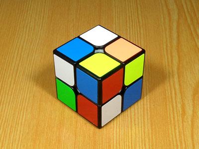 2x2x2 Cube YongJun GuanPo