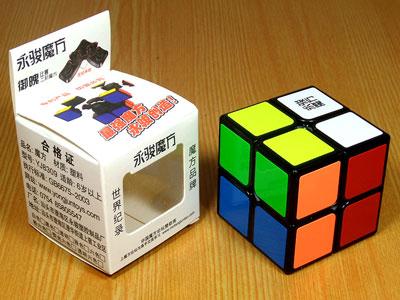 Кубик 2х2х2 YongJun YuPo
