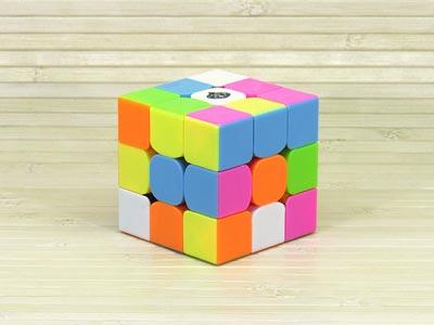 Rubik's Cube Cong's MeiYing