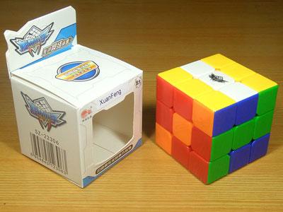 Rubik's Cube Cyclone Boys XuanFeng