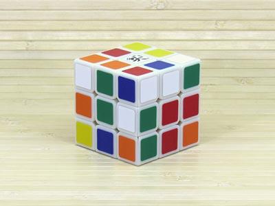 Rubik's Cube DaYan II GuHong v1