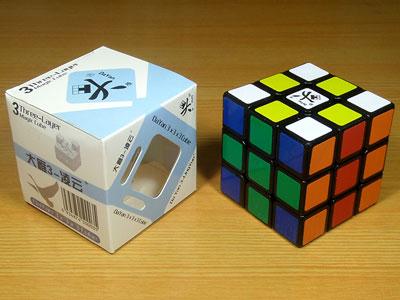 Кубик Рубіка DaYan III LingYun v2