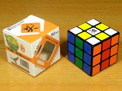 Кубик Рубіка DaYan V ZhanChi 42 мм