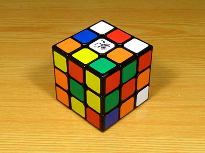 Rubik's Cube DaYan V ZhanChi 50 mm