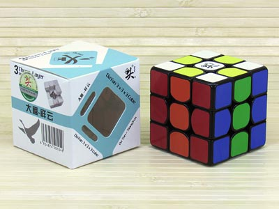 Кубик Рубика DaYan VII XiangYun