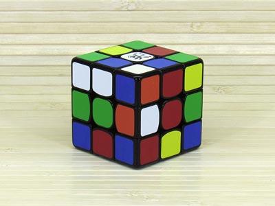 Rubik's Cube DaYan ZhanChi 2018