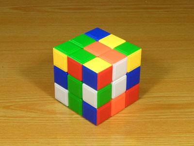 Rubik's Cube DianSheng