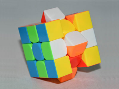 Rubik's Cube FangCun FreshMan