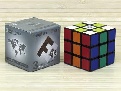 Rubik's Cube FangCun ZhanChi