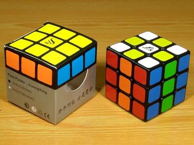 Кубик Рубіка FangShi GuangYing