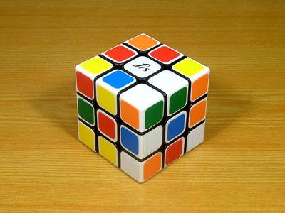 Кубик Рубіка FangShi Illusion