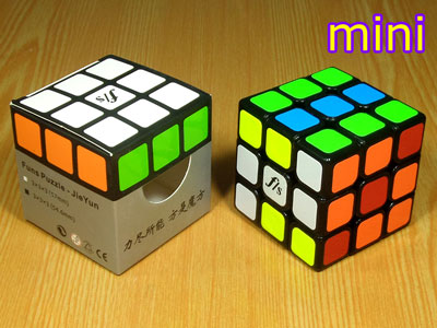 Кубик Рубика FangShi JieYun 55 мм
