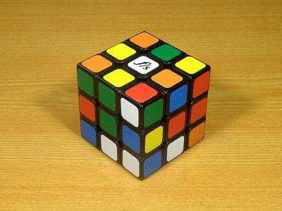 Кубик Рубика FangShi ShuangRen 55 мм