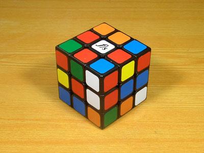 Кубик Рубіка FangShi ShuangRen v2 57 мм