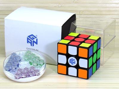 Кубик Рубіка Gan356 Air (Master Pack)