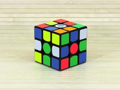 Кубик Рубіка Gan356 Air Pro (Numerical IPG)