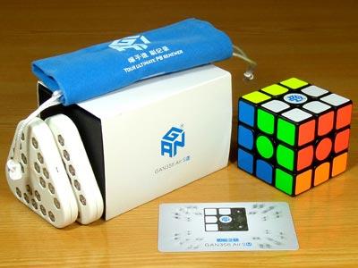 Кубик Рубіка Gan356 Air SM
