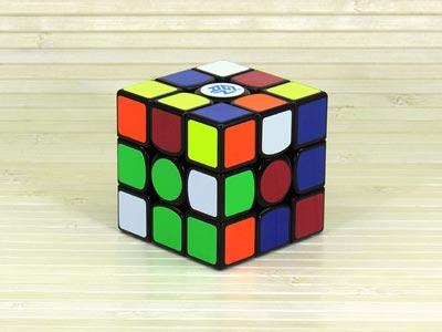Rubik's Cube Gan356 X