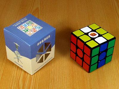 Кубик Рубика Gan357 v2