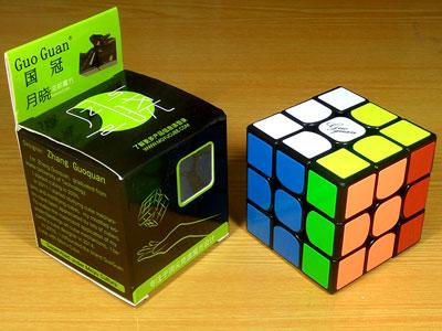 Кубик Рубика GuoGuan YueXiao