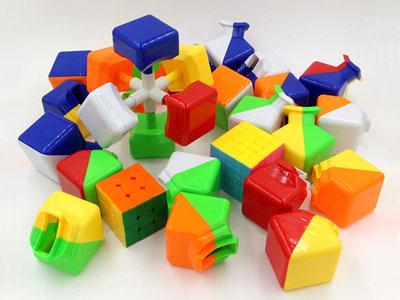 Кубик Рубіка HeShu 180 мм