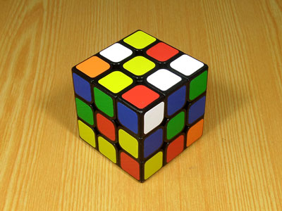 Кубик Рубика MoFangGe DouNiu (Bullfight)