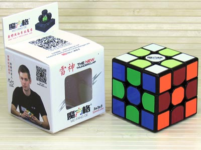 Кубик Рубика MoFangGe Thunderclap v2 (LeiTing)