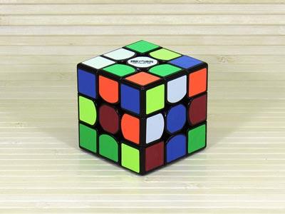 Кубик Рубіка MoFangGe Thunderclap v2 M (від ССС)