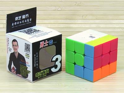 Кубик Рубика QiYi Warrior W