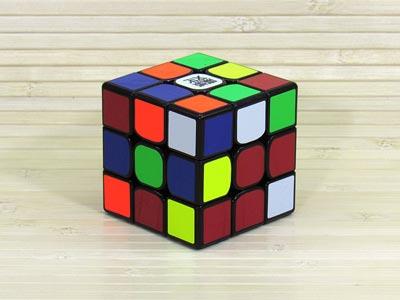 Кубик Рубика MoYu WeiLong GTS v2