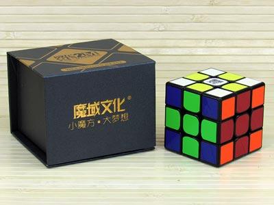 Кубик Рубика MoYu WeiLong GTS v2 M (магнитный)