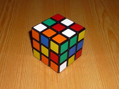 Rubik's Cube ShengShou Wind