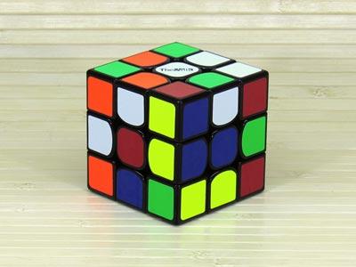 Кубик Рубика The Valk 3 M (магнитная версия от ССС)