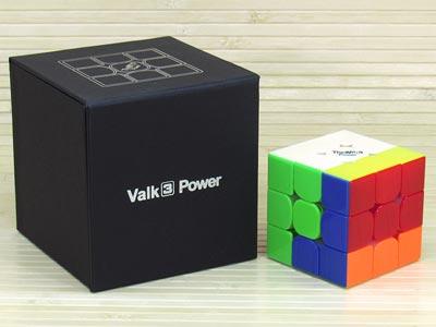 Кубик Рубіка The Valk 3 Power