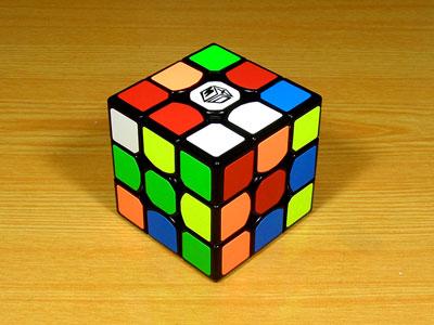 Rubik's Cube X-Man Tornado