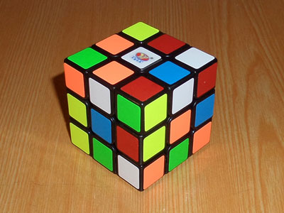 Кубик Рубика YongJun ChiLong