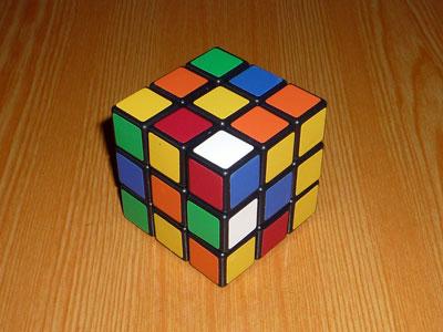 Кубик Рубика YongJun Speed