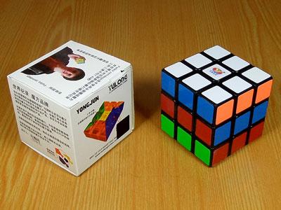 Кубик Рубика YongJun YuLong
