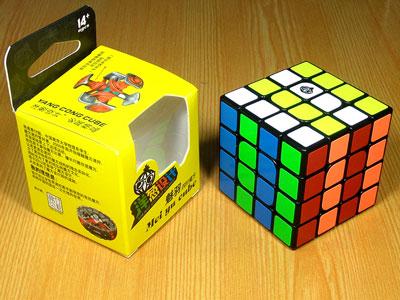 Кубик 4х4х4 Cong's MeiYu