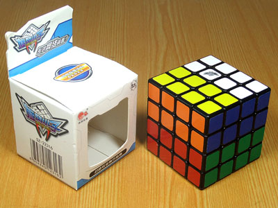 4x4x4 Cube Cyclone Boys G4