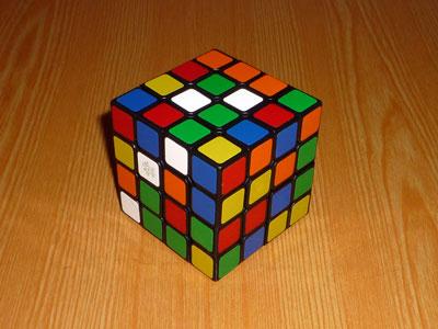 4x4x4 Cube DaYan + MF8 62 mm