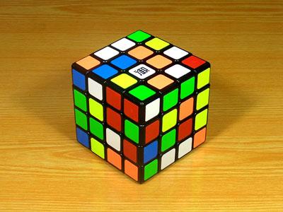 Кубик 4х4х4 KungFu CangFeng