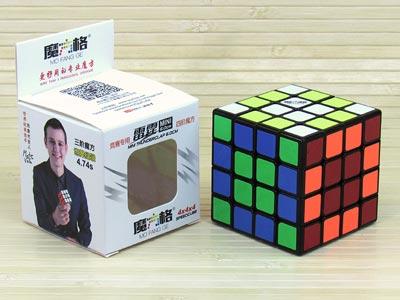 4x4x4 Cube MoFangGe Thunderclap 60 mm