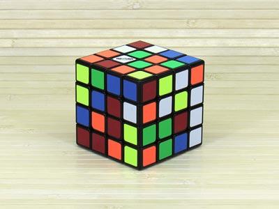 4x4x4 Cube MoFangGe Thunderclap 62 mm