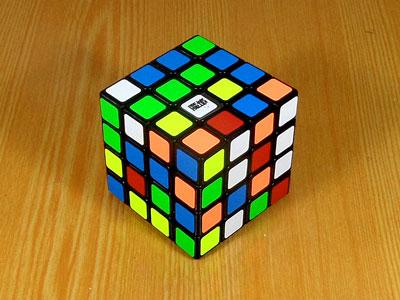 Кубик 4х4х4 MoYu AoSu 62 мм