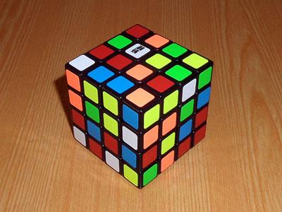 Кубик 4х4х4 MoYu WeiSu